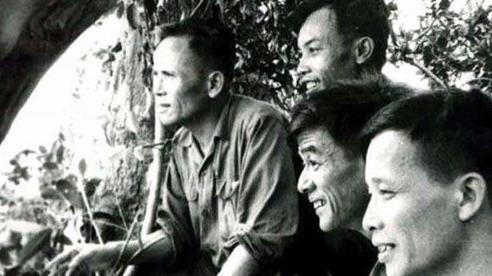 Tuổi trẻ của Đại tướng Chu Huy Mân