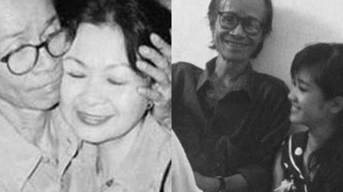 2 'bóng hồng' quen mặt nổi tiếng trong âm nhạc của Trịnh Công Sơn