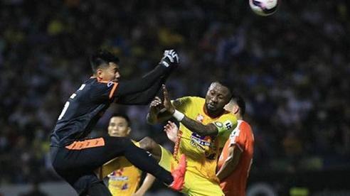 Thanh Hóa mất 'ngòi nổ' quan trọng trước trận derby Bắc miền Trung