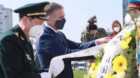 Trung Quốc đưa Kosovo vào cuộc đối đầu Mỹ