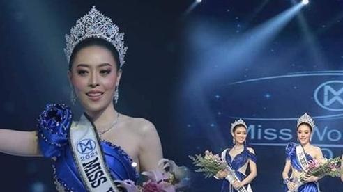 Phongsavanh Souphavady - Hoa hậu người Lào bị tố gian lận và mua giải