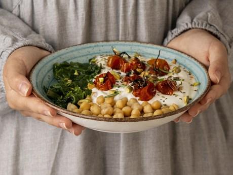 Xu hướng thân thiện với môi trường thay đổi bữa ăn của con người