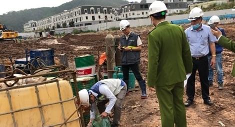 Công ty TNHH tổ chức nhà quốc gia Quảng Ninh bị xử phạt 100 triệu đồng
