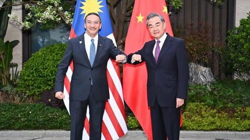 Ngoại trưởng Malaysia khẳng định không 'lấy lòng' Trung Quốc