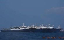 Biển Đông: Philippines cảnh báo Trung Quốc về 'hành động thù địch'