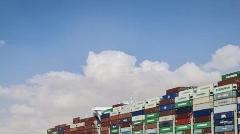 Thương mại toàn cầu & 'gót chân Achilles'