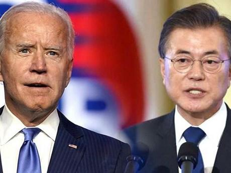 Hàn Quốc và Mỹ nhất trí tổ chức hội nghị thượng đỉnh ở Washington