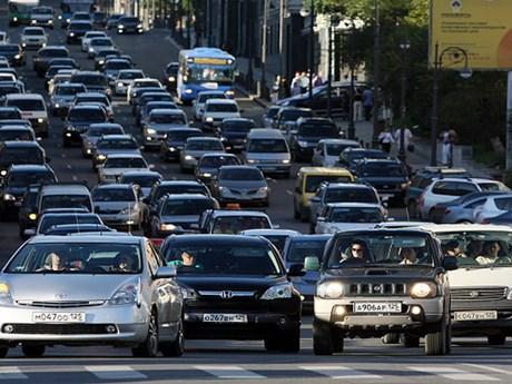 Những nguyên do khiến thị trường Nga vẫn ''thờ ơ'' với xe điện