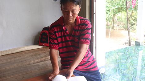 Bí ẩn gia tộc chỉ có 1 ngón chân, tay ở Trà Vinh