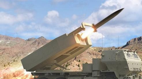 Mỹ tăng tầm bắn cho PrSM lên 1.600km