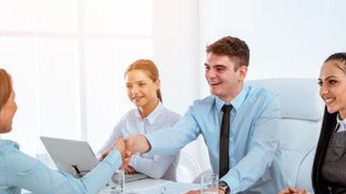 5 cách 'chữa cháy' khi phạm sai lầm trong phỏng vấn xin việc