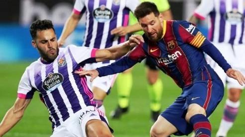 Cuộc đua vô địch La Liga đến hồi gay cấn