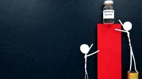 Vaccine ngừa COVID-19 'khoét sâu' sự bất bình đẳng trên thế giới