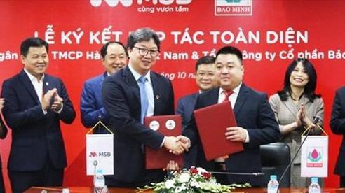 Vượt bão COVID-19, Bảo Minh đạt trên 5.000 tỷ đồng doanh thu