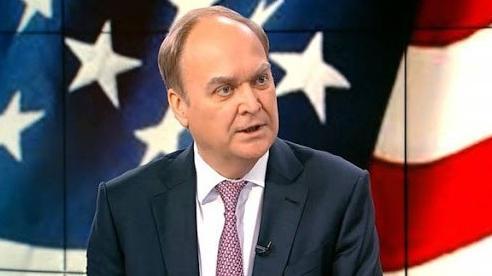 Vụ Nga triệu hồi Đại sứ tại Mỹ: Khi nào Đại sứ Antonov quay lại Washington?