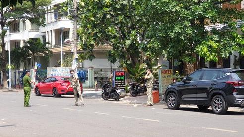 Vị khách trẻ tử vong trong khách sạn ở TP HCM