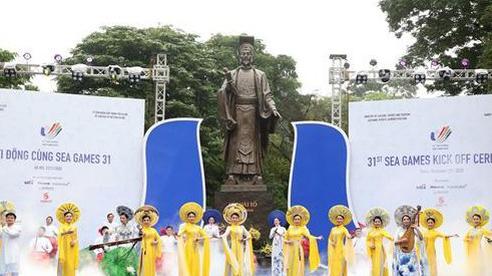 Hà Nội gấp rút chuẩn bị tổ chức SEA Games 31 và ASEAN Para Games 11