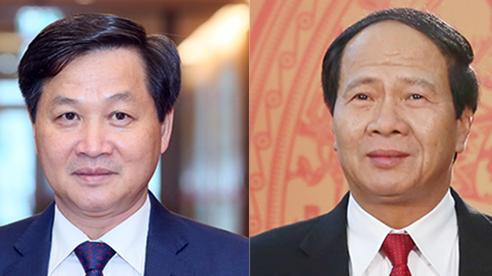 Tổng Thanh tra Chính phủ, Bí thư Hải Phòng được giới thiệu làm Phó Thủ tướng