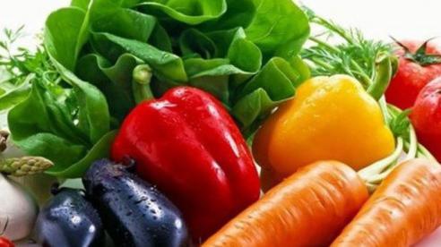7 loại rau, củ ít thuốc trừ sâu chị em nên chọn mua