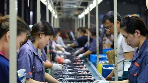 Kinh tế thế giới đang phục hồi không đồng đều một cách báo động