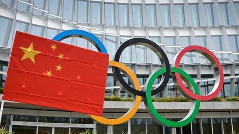 Mỹ cân nhắc lời kêu gọi tẩy chay Thế vận hội Bắc Kinh