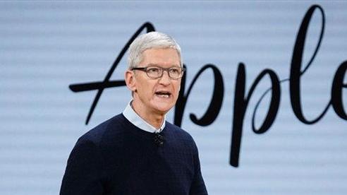 Tim Cook úp mở về Apple Car