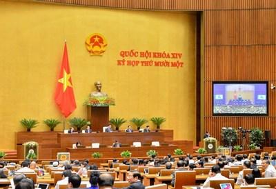 Thượng tướng Phan Văn Giang được phê chuẩn giữ chức Ủy viên Hội đồng Bầu cử quốc gia