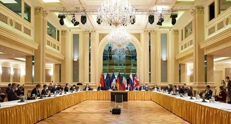 Các nước lớn gặp riêng Mỹ và Iran để thảo luận về thỏa thuận hạt nhân