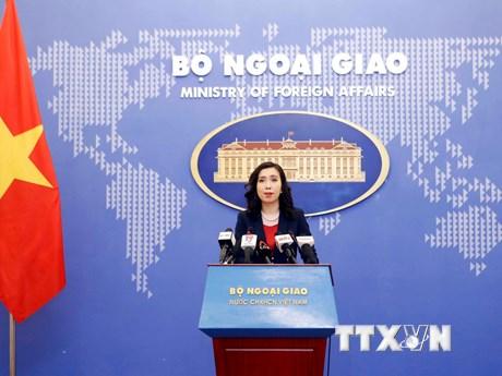 Việt Nam kiên định đường lối đối ngoại độc lập, tự chủ, đa phương hóa