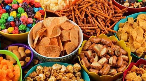 Thực phẩm chế biến sẵn gây nguy cơ ung thư