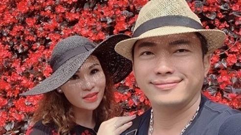 Biệt thự triệu đô của vợ chồng diễn viên Kinh Quốc - Thu Trà