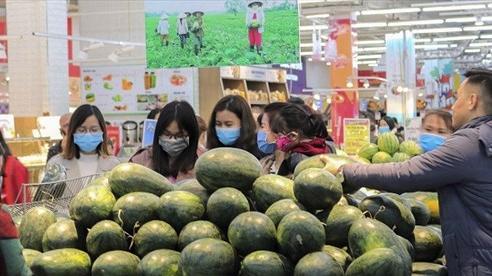 Chuỗi cung ứng nông sản, chia lợi nhuận thế nào cho nông dân gắn với nghề?