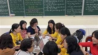 Gỡ khó cho giáo viên khi môn Vật Lý và Sinh học 'biến mất' ở cấp THCS
