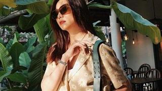 Thanh Hằng có loạt outfit mùa Hè xinh ngây ngất, nàng 30+ học theo thì đảm bảo luôn đẹp