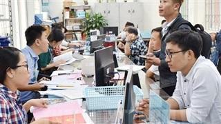 NÓNG: Đề xuất mới về nâng bậc lương đối với cán bộ, công chức