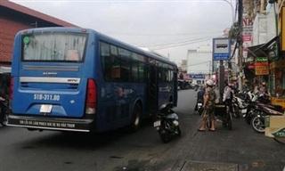 Nữ tiếp viên xe buýt 'từ chối' phục vụ người khuyết tật giải trình gì?