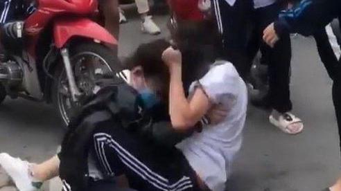 Đắk Lắk điều tra vụ ẩu đả giữa hai nhóm nữ sinh