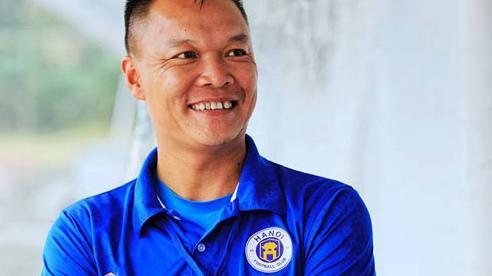 HLV Dương Hồng Sơn ngồi 'ghế nóng' CLB Quảng Nam