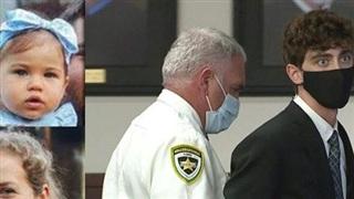 Tay đua lĩnh án 24 năm tù  khi đâm chết hai mẹ con