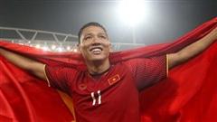 HLV Park Hang Seo gọi trở lại tiền đạo Nguyễn Anh Đức: Hợp lý và bất hợp lý