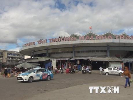 Khánh Hòa: Đóng cửa chợ Đầm tròn Nha Trang từ ngày 18/4