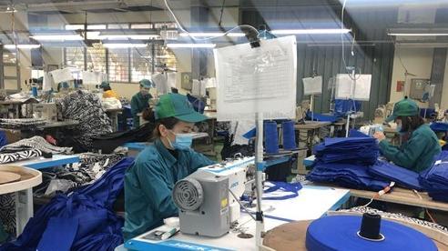 Xuất khẩu dệt may tăng nhẹ trong quý 1/2021