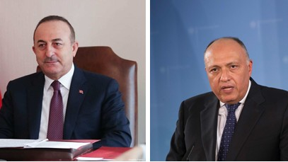 Dấu hiệu nồng ấm trong quan hệ Thổ Nhĩ Kỳ-Ai Cập
