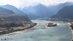 Dự án siêu đập của Trung Quốc tại Tây Tạng