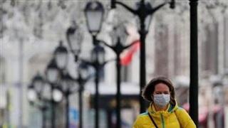 Số người nhập cư tại Nga giảm mạnh vì đại dịch