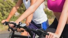 Đạp xe có phải là cách giúp bạn giảm mỡ bụng tốt?