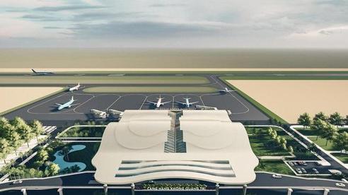 Sân bay Quảng Trị sẽ khởi công vào tháng 9-2021