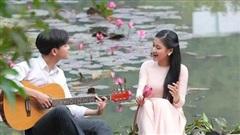 NSƯT Tố Nga cùng học trò Lê Minh Ngọc làm phim ca nhạc 'Điều không thể mất'