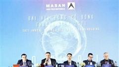 Masan High-Tech Materials tiếp tục 'Go Global'