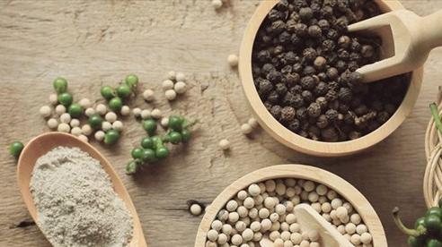 Nhật Bản tiếp tục tăng nhập khẩu hạt tiêu từ thị trường Việt Nam